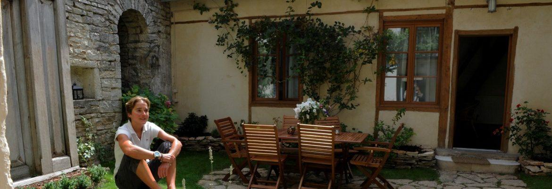 Quatre chambres d 39 h tes en plein centre ville de beaune - Chambre d hote a rome centre ville ...